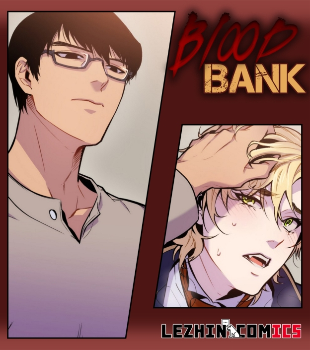 blood bank teaser