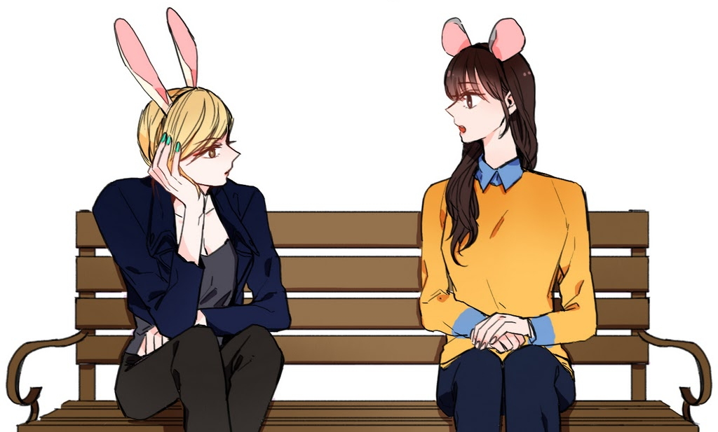 Top 9 Yuri Couples in Webtoon and Manga – YOUR FANTASY, OUR